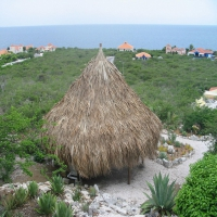 Palapa at Coral Estate