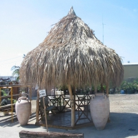 Palapa at Dijtham Home 'n Garden